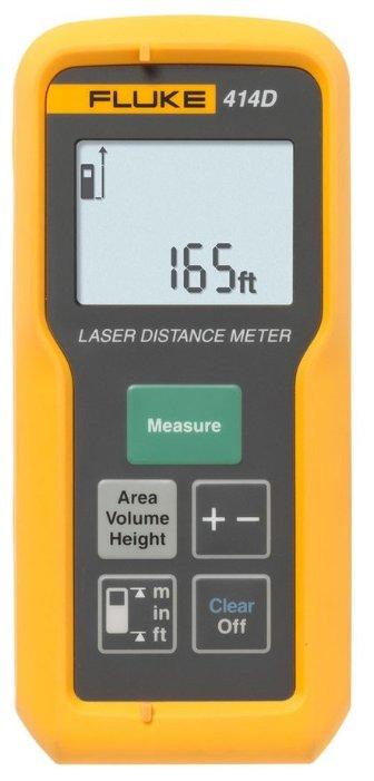 Лазерный дальномер FLUKE Networks 414D