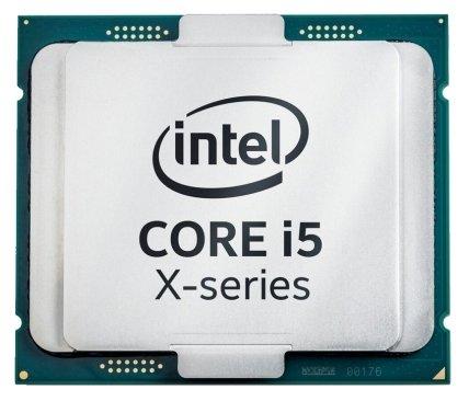 Intel Core i5-7640X Kaby Lake (4000MHz, LGA2066, L3 6144Kb)