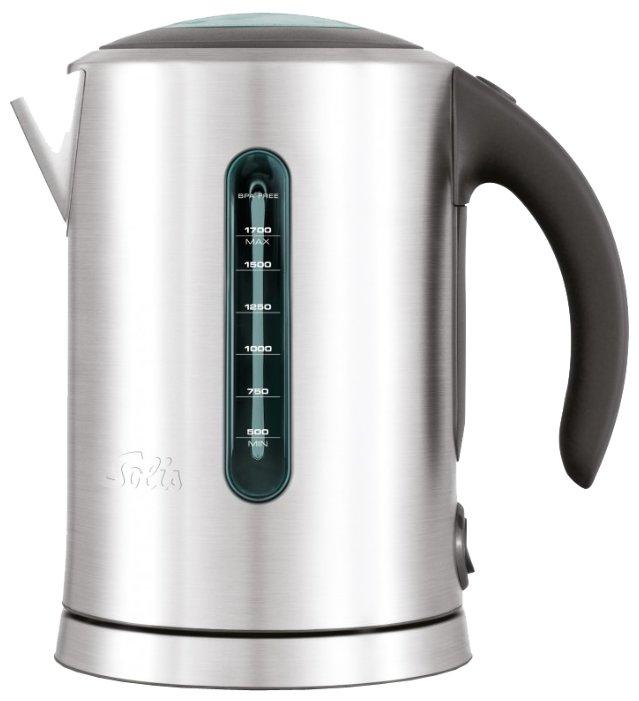 Чайник Solis Design Kettle