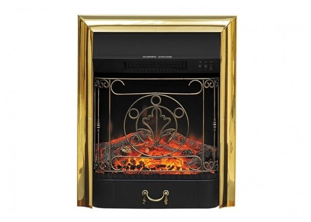 Камин Royal Flame Majestic FX Brass