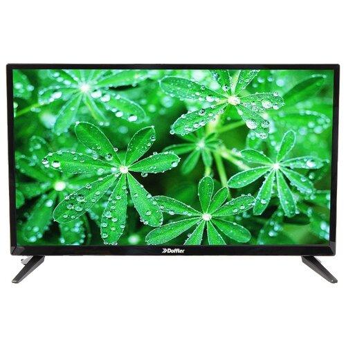 цена на Телевизор Doffler 24CH29-T2 24 (2017) черный