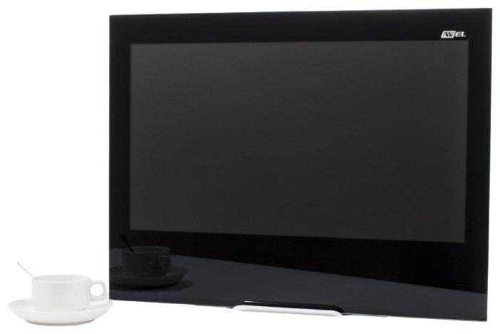 Телевизор AVEL AVS240K (черный)