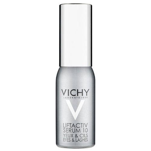 Сыворотка Vichy LiftActiv 10 Eyes&Lashes 15 мл vichy liftactiv serum