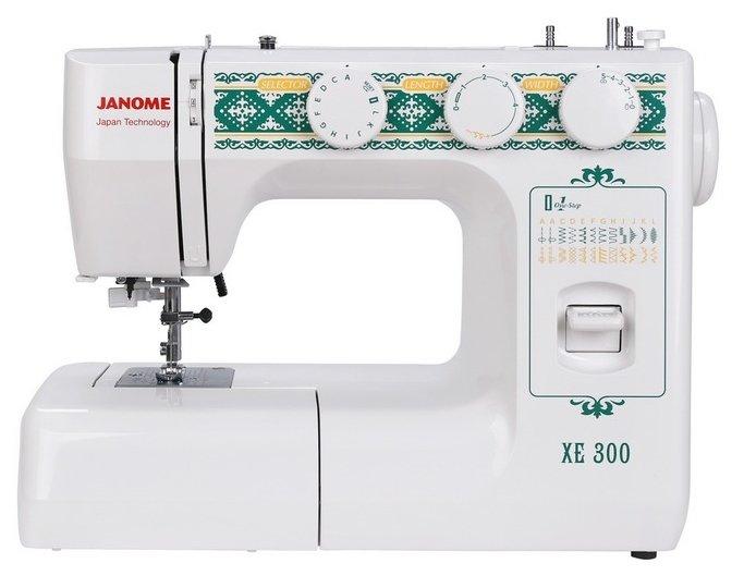 Janome XE 300