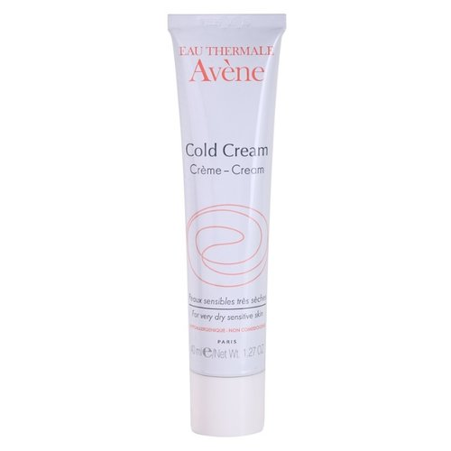 AVENE Cold Cream Колд-крем для лица, 40 мл avene крем для рук с колд кремом 50 мл