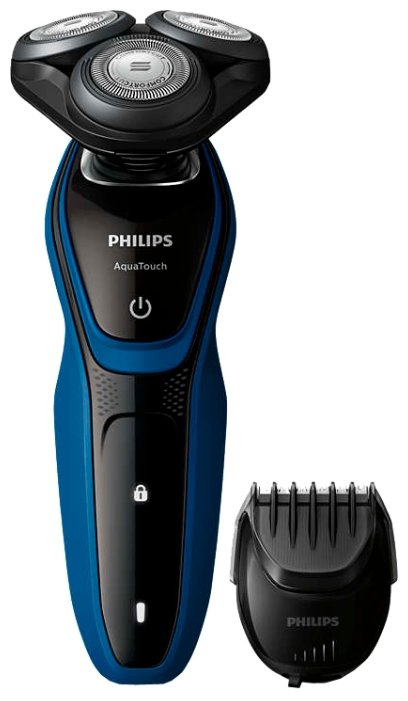 Электробритва Philips S5073 AquaTouch