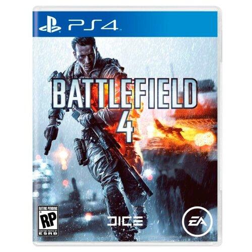 Игра для PlayStation 4 Battlefield 4