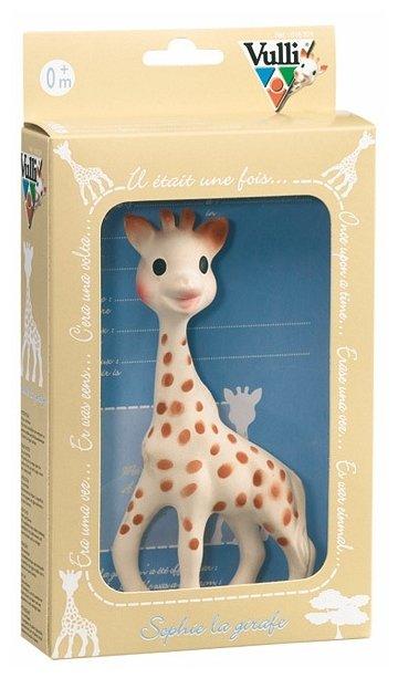 sophie la giraffe baby косметика купить
