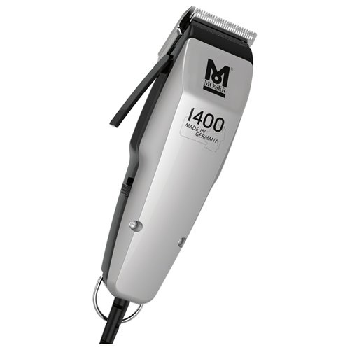 Машинка для стрижки MOSER 1400-0451 Edition