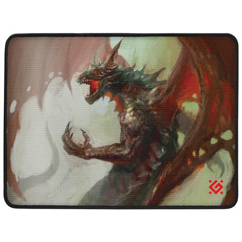 Коврик Defender Dragon Rage M (50558) Дракон