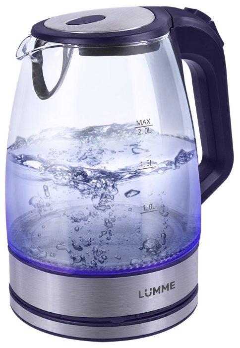 Lumme Чайник Lumme LU-139