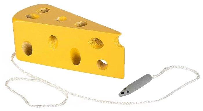 Шнуровка Mapacha Сыр (76601)