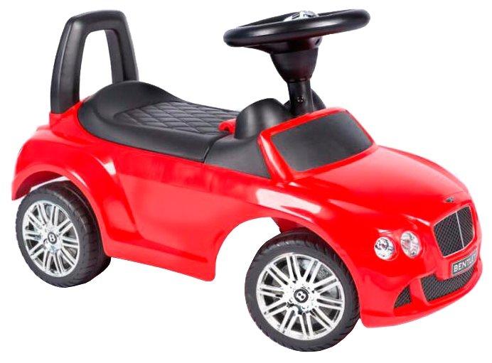 Каталка-толокар VIP Toys Bentley (326) со звуковыми эффектами