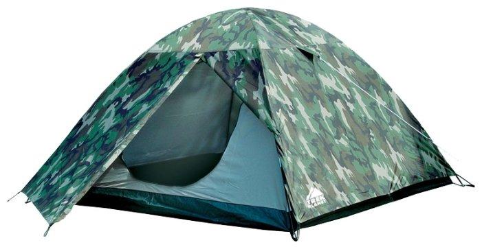 Палатка TREK PLANET Alaska 4