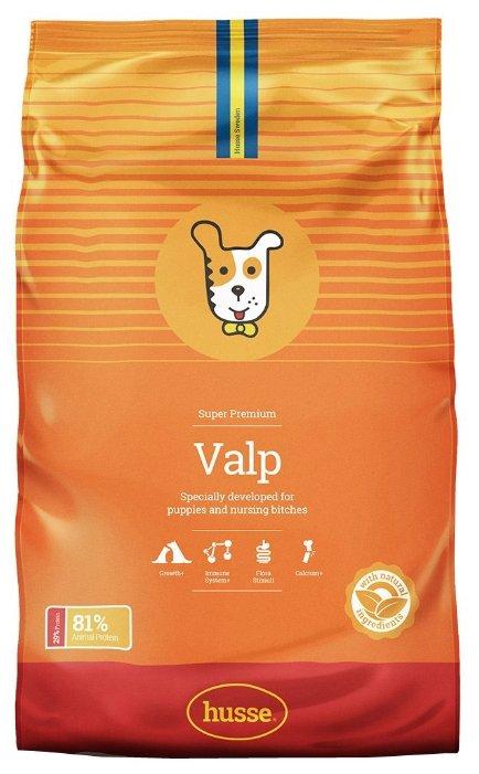 Корм для собак Husse Valp