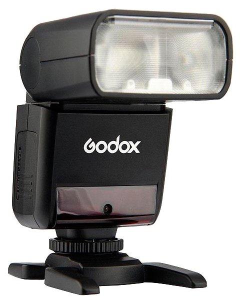 Godox Вспышка Godox TT350o for Olympus/Panasonic