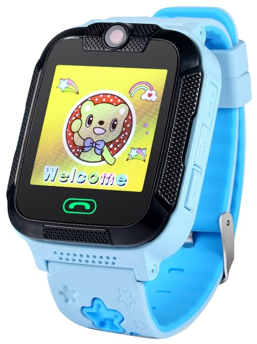 Smart Baby Watch Часы Smart Baby Watch GW2000