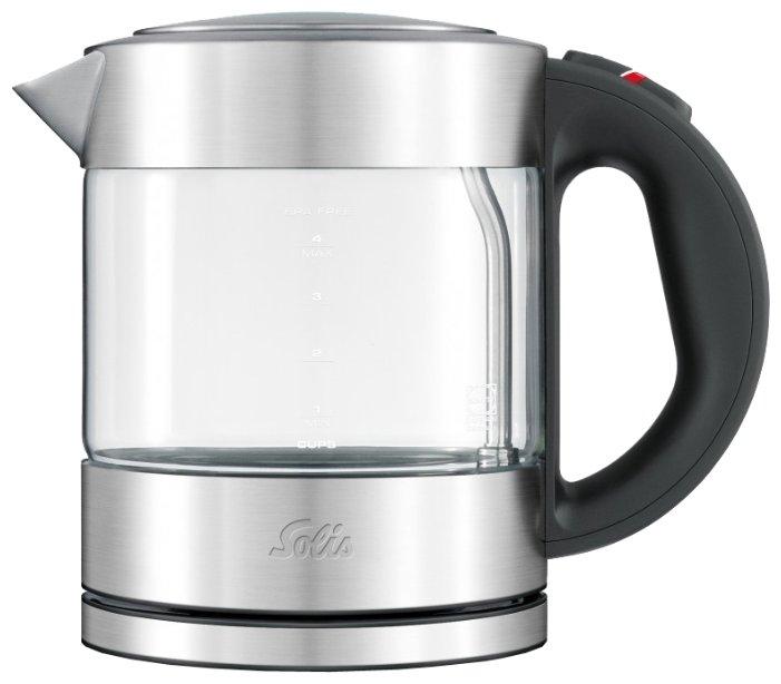 Чайник Solis Cristallo 1.0