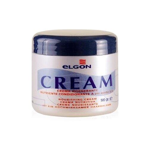 Elgon Shampoos & Mask Крем восстанавливающий, 500 млМаски и сыворотки<br>