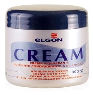 Elgon Shampoos & Mask Крем восстанавливающий