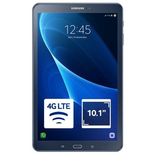 Купить Планшет Samsung Galaxy Tab A 10.1 SM-T585 16Gb синий