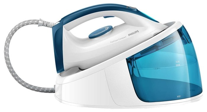 Парогенератор Philips GC6709/20 FastCare Compact