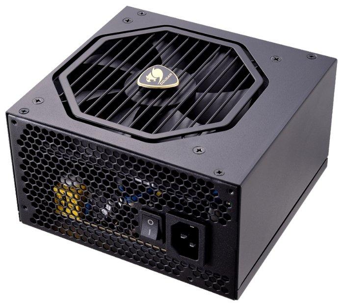 COUGAR Блок питания COUGAR GX-S750 750W