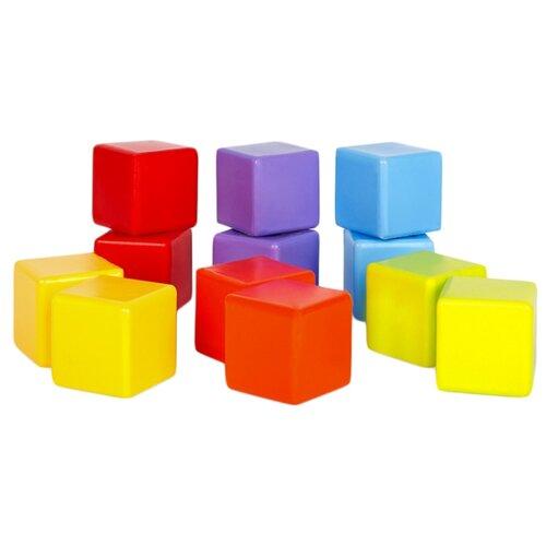 Купить Кубики Росигрушка Детские 9373, Детские кубики