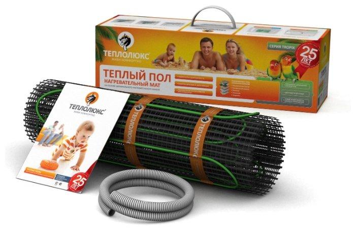 Электрический теплый пол Теплолюкс Tropix МНН-480-3.0 480Вт