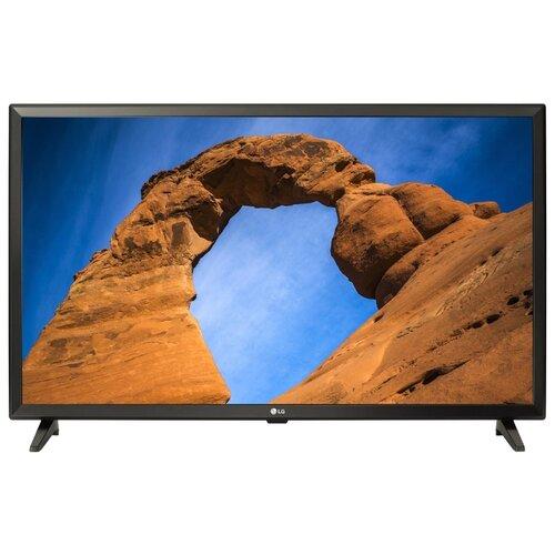 Телевизор LG 32LK510B 32 (2018) черный телевизор lg 32 32lt340c черный