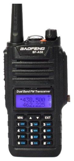 Baofeng BF-A58