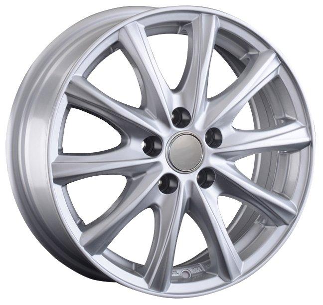 Колесный диск Replica VW198 6x15/5x100 D57.1 ET40 S
