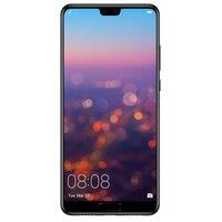 Смартфон Huawei P20 (черный)