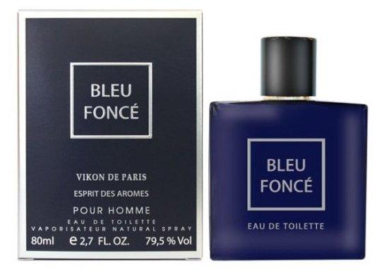 Новая Заря Bleu Fonce