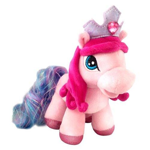Купить Мягкая игрушка Мульти-Пульти Пони Кристалл 17 см, Мягкие игрушки