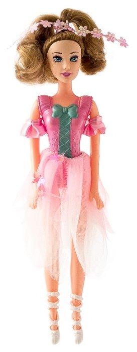Кукла Abtoys Балерина PT-00440