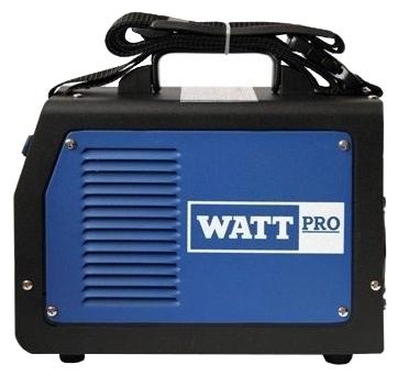 Отзывы о сварочном аппарате watt 160 аппарат сварочный fubag tr200