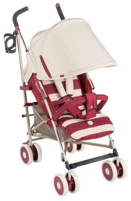 Прогулочная коляска Happy Baby Cindy
