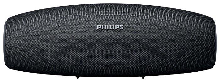 Портативная акустика PHILIPS BT7900P/00, розовый