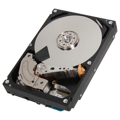 Жесткий диск Toshiba 6 TB MG04SCA60EE серебристый