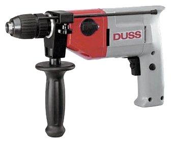 Дрель ударная DUSS SB 13/2 RLE 650 Вт