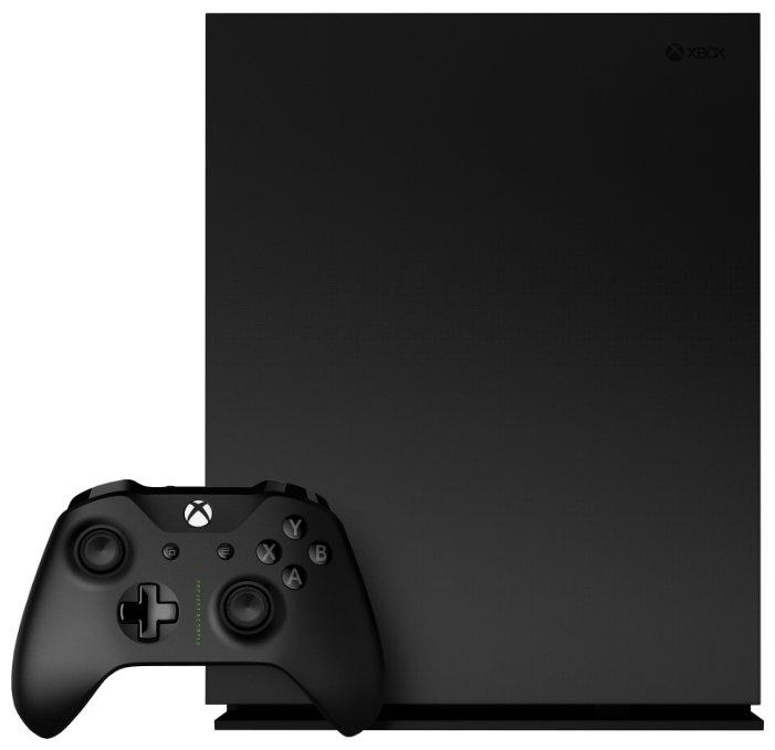 Microsoft Xbox One X: Project Scorpio Edition