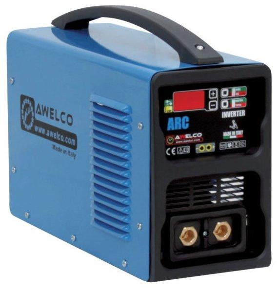 Сварочный аппарат Awelco ARC 250 (67250) (TIG, MMA)