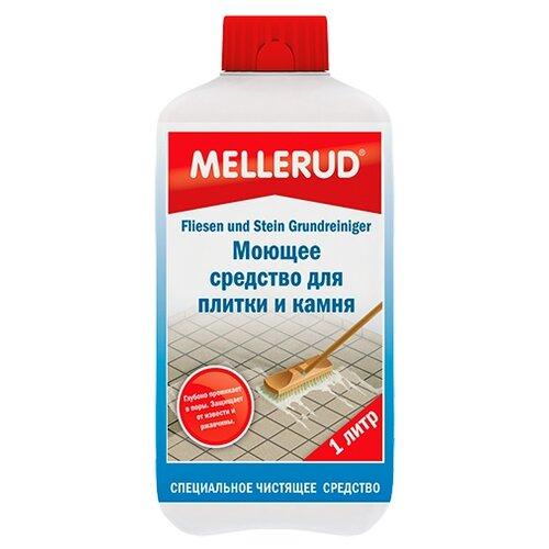 Фото - Mellerud жидкость для плитки и камня, 1 л средство чистящее mellerud д плитки и камня 1л