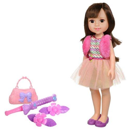 Купить Кукла 1 TOY Красотка День рождения, 32 см, Т10281, Куклы и пупсы