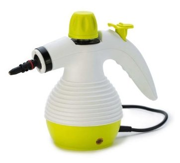 Clever Portable Steam Cleaner
