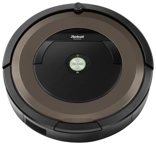 Робот-пылесос iRobot Roomba 890 фото 1