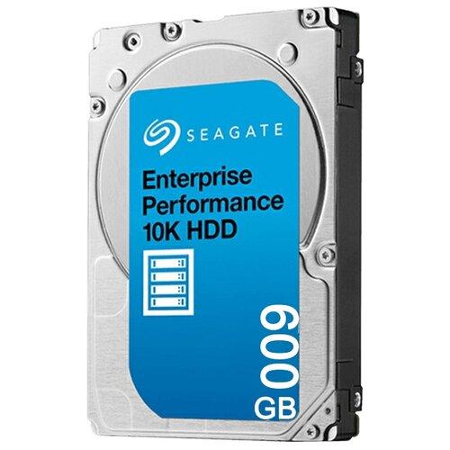 Гибридный диск (SSHD) Seagate 600 GB ST600MM0099