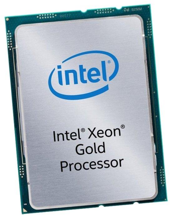 Intel Xeon Gold 6134 Skylake (2017) (3200MHz, LGA3647, L3 25344Kb)