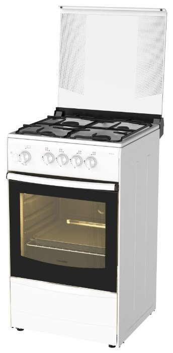 Газовая плита DARINA 1B GM441 005 W